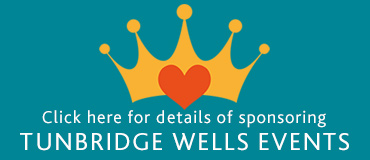 Advertise on Tunbridge Wells Events