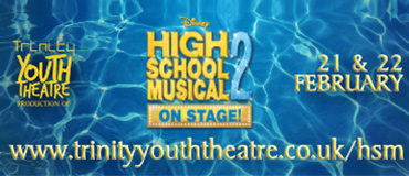 Trinity Youth Theatre: High School Musical 2 - 21 and 22 February 2020
