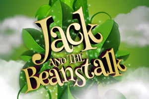 Assembly Hall Theatre : Jack And The Beanstalk