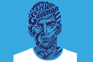 Trinity Theatre : Alex Edelman: Just For Us