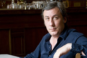 Trinity Theatre : Andrew Graham-Dixon: In The Picture