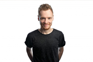 Trinity Theatre : Andrew Lawrence: Clean