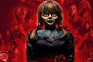 Odeon Cinema : Annabelle Comes Home