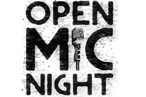 Beau Nash Tavern : Beau Nash: Open Mic Night