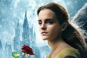Odeon Cinema : Beauty and the Beast