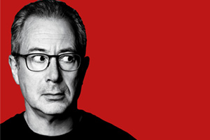 Assembly Hall Theatre : Ben Elton Live