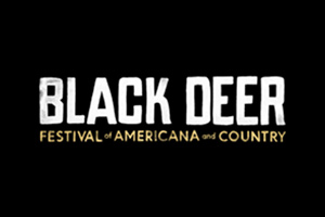 Eridge Park : Black Deer Festival