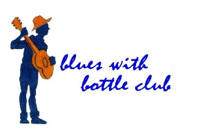 Sevenoaks : Blues with Bottle Club: Paul Cowley