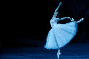 Odeon Cinema : Bolshoi: Giselle