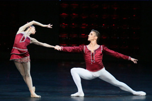 Uckfield Picture House : Bolshoi: Jewels