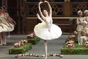 Odeon Cinema : Bolshoi: Le Corsaire