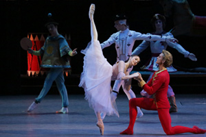 Uckfield Picture House : Bolshoi: The Nutcracker