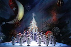 Odeon Cinema : Bolshoi: The Nutcracker