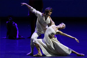 Odeon Cinema : Bolshoi: Romeo & Juliet