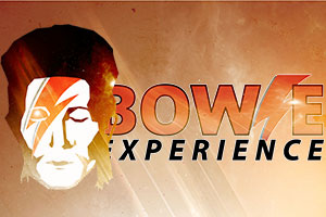 Assembly Hall Theatre : Bowie Experience