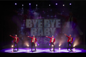 Assembly Hall Theatre : Bye Bye Baby