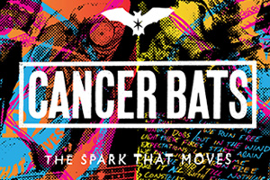 The Forum : Cancer Bats, Bleed From Within, Underside