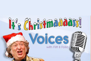 Tonbridge : Christmas Voices
