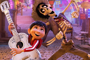 Odeon Cinema : Coco