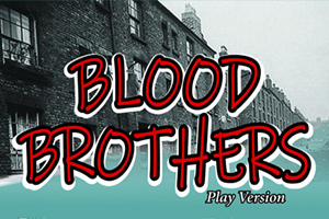 Cranbrook, Queens Hall : Blood Brothers