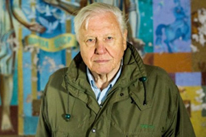 Hawkhurst : David Attenborough: A Life on our Planet