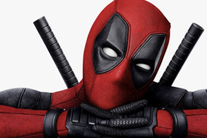 Odeon Cinema : Deadpool