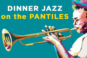 The Pantiles : Dinner Jazz on The Pantiles: