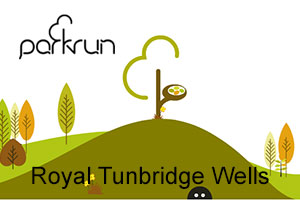 Dunorlan Park : Royal Tunbridge Wells Park Run