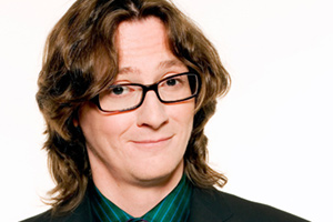 Assembly Hall Theatre : Ed Byrne