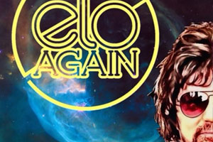 Assembly Hall Theatre : ELO Again
