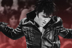 Uckfield Picture House : Elvis: Unleashed