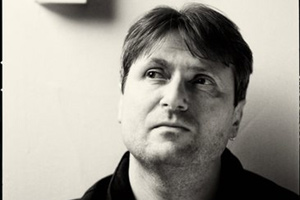 E M Forster Theatre / Tonbridge School : Simon Armitage