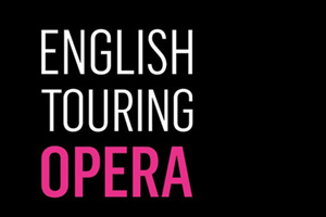 Assembly Hall Theatre : English Touring Opera