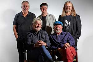 De La Warr Pavilion : Fairport Convention