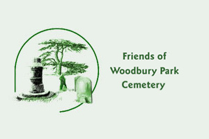 Camden Centre : Edwardian St Johns and Woodbury Park Cemetery