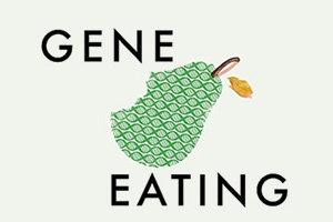 Sevenoaks : Talk: Gene Eating by Dr Giles Yeo