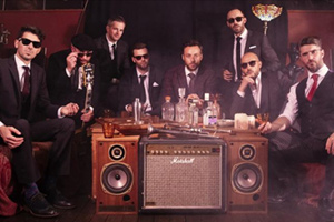 The Forum : Gentleman's Dub Club