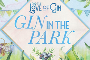 Dunorlan Park : Gin in the Park
