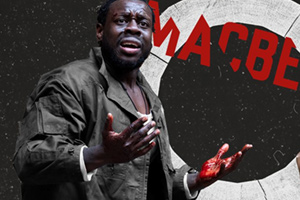 Online Events : The Globe: Macbeth