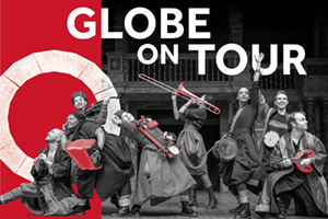 Hever Festival Theatre : Globe on Tour: The Tempest