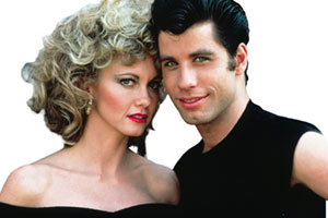 Hever Festival Theatre : Grease Sing-along