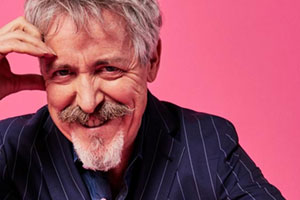 Trinity Theatre : Griff Rhys Jones