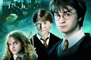 Odeon Cinema : Harry Potter and the Chamber of Secrets