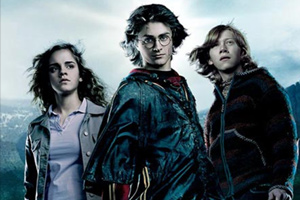 Odeon Cinema : Harry Potter and the Goblet of Fire