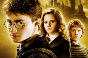 Odeon Cinema : Harry Potter and the Half-Blood Prince