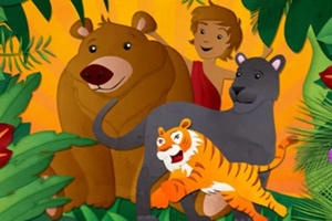 Hever Festival Theatre : The Jungle Book