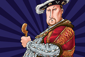 Assembly Hall Theatre : Horrible Histories: Terrible Tudors