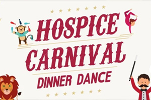 High Rocks : Carnival Dinner Dance