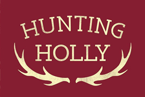 Sussex Arms : Hunting Holly + Special Guests