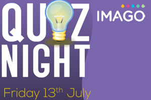 Culverden Stadium : Imago Quiz Night